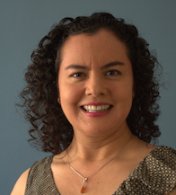Photo of Carla García Zendejas
