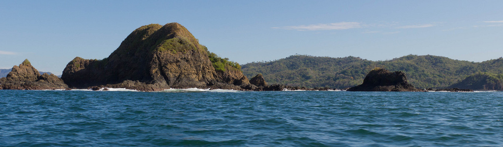 Photo from the Atlantic Coast of Panama
